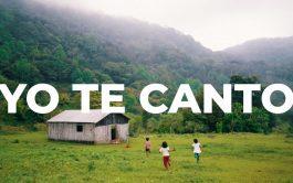 """10/02/2020 –""""Esta canción nos pone en contacto con una fe que hunde sus raíces en nuestro pueblo…"""