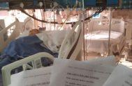 15/04/2020 – El coronavirus trajo muchas dificultades, pero una silenciosa es la soledad que tantos pacientes sufren en las clínicas y hospitales. Los…