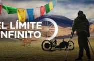 La aventura de romper límites Juan José Campanella es el productor de este documental que relata el desafío que fue para Jean Maggi…
