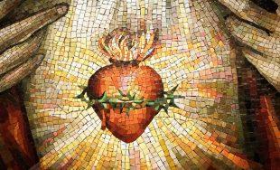 Estos últimos años me ha dado mucha devoción el Sagrado Corazón de Jesús. Más bien porque me…