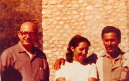 El 25 de Marzo recordamos el martirio del beato Wenceslao Pedernera, un hombre que en el amor al prójimo y…