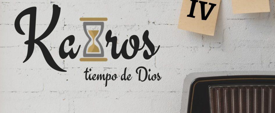 Kairos, tiempo de Dios. Hoy repensamos el estudio, un lugar donde solemos olvidarnos la presencia de Dios. Reflexionamos junto con Fran Orioli, sobre como podemos poner la facultad, el colegio, el instituto, en relación con nuestra vida de fe, recodando que siempre, la posibilidad de estudiar es una gracia que Dios nos da.  Un espacio de Radio María…