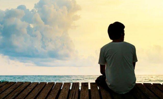 Al otro lado de mis miedos, tu paz. Al otro lado de mi ansiedad, tu paz. Al otro lado de mi egoísmo, tu paz. Al otro lado de mi soberbia, tu paz. Al otro lado de mi culpabilidad, tu paz. En el dolor, tu paz. En el silencio, tu paz. En tu paz, la vida en plenitud.