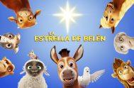 La Estrella de Belén Es una hermosa película de animación digital con temática bíblica, específicamente centrada en el misterio del nacimiento del niñito…