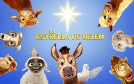 La Estrella de Belén Es una hermosa película de animación digital con temática bíblica, específicamente centrada en…