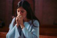 ¿Te pasó alguna vez de sentir que la oración te costaba, o que no podías escuchar lo que te decía Dios? A mi…