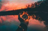 En mi pequeñez, te alabo, Señor, porque sos todo. Estás en el lado más hermoso de la vida, pero también en el más…