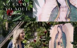 """El 23 de Abril fue el lanzamiento de """"Acaso no estoy aquí"""" una producción musical de la artista argentina Athenas, inspirada en las palabras que la Virgen de Guadalupe le dijo a San Juan Diego. """"También nos la quiere decir a nosotros"""" dijo Athenas al compartir esta canción llena de amor que nos invita a descansar y confiar en María,…"""