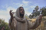 Hablan Jesús y el Padre Jesús: Ahora, Padre, que se acerca el momento de volver a tus manos (si es que puede volver…