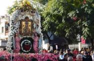 Oh, Santísima Virgen María, que para inspirarnos una confianza sin límites has querido tomar el dulcísimo nombre de Madre del Perpetuo Socorro, te…