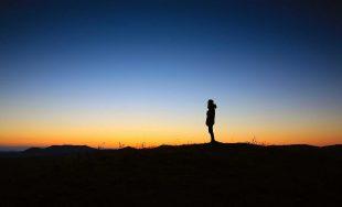 Es en soledad donde uno por primera vez dice: 'tengo miedo' y es ahí también en dónde…