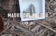 Rezando hacia Vos Con motivo de la 47° peregrinación Juvenil al Santuario de Luján este 2 y 3 de Octubre, el cantautor Alfo…